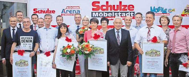 Nachrichten Möbel Schulze | aktuelle Beiträge aus der Schulze Möbelstadt