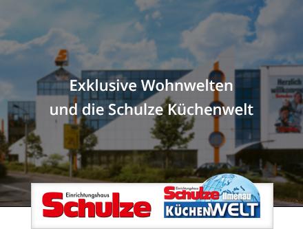 Möbel Schulze - Einrichtungshaus Schulze Ilmenau