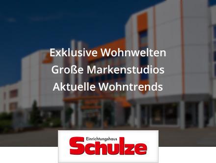 Einrichtungshaus Schulze Rödental - Möbel Schulze