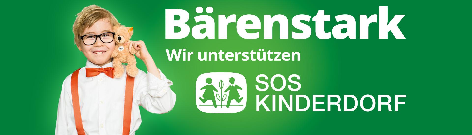 Nachrichten Möbel Schulze - Wir unterstützen SOS Kinderdorf