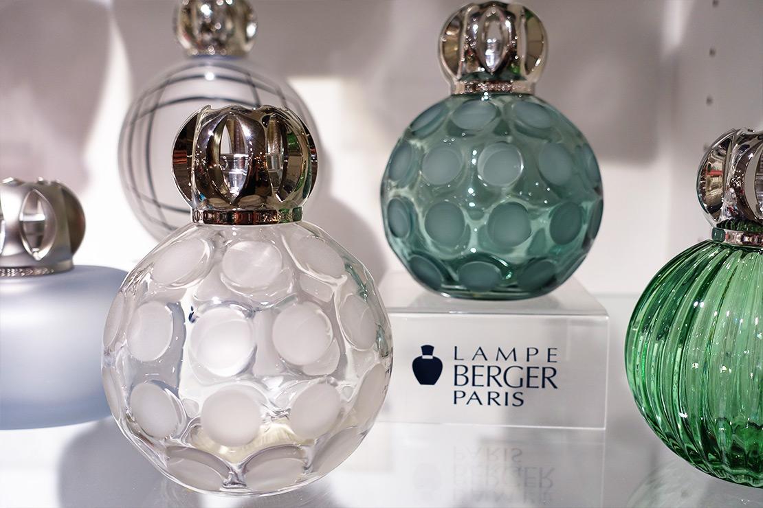 Wohnboutique & Wohnaccessoires - Lampe Berger - Möbel Schulze Coburg, Rödental & Ilmenau