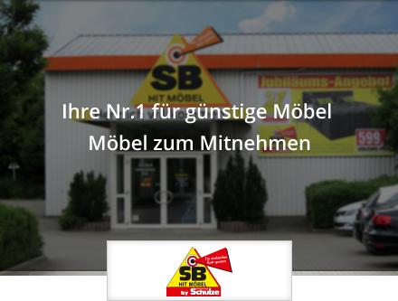 Einrichtungshaus Schulze Ilmenau