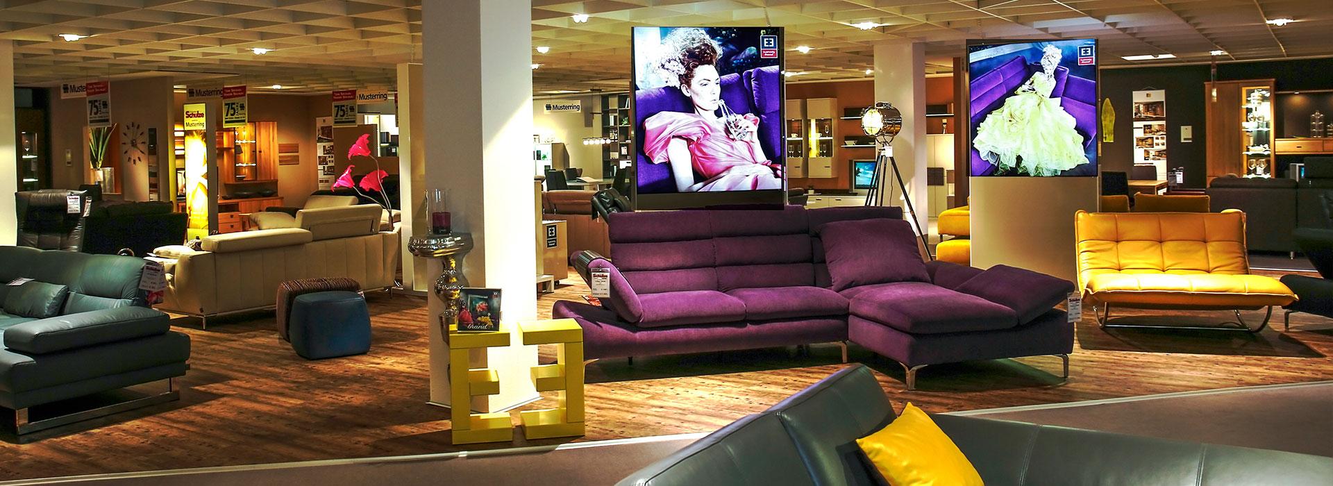 markenstudios gro er m belmarken einrichtungshaus schulze r dental. Black Bedroom Furniture Sets. Home Design Ideas