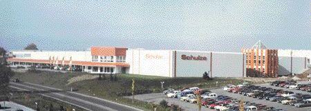 Chronik - Möbel Schulze im Jahr 1989 - Erweiterung der Ausstellungsfläche