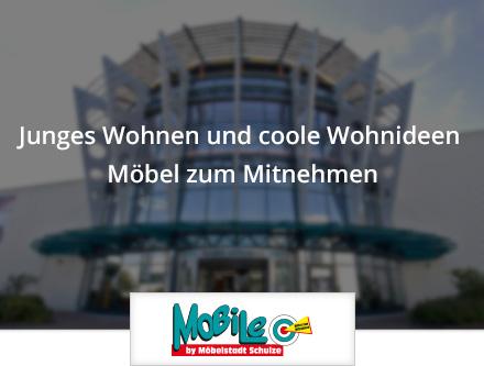 Mobile Rödental - Möbel Schulze