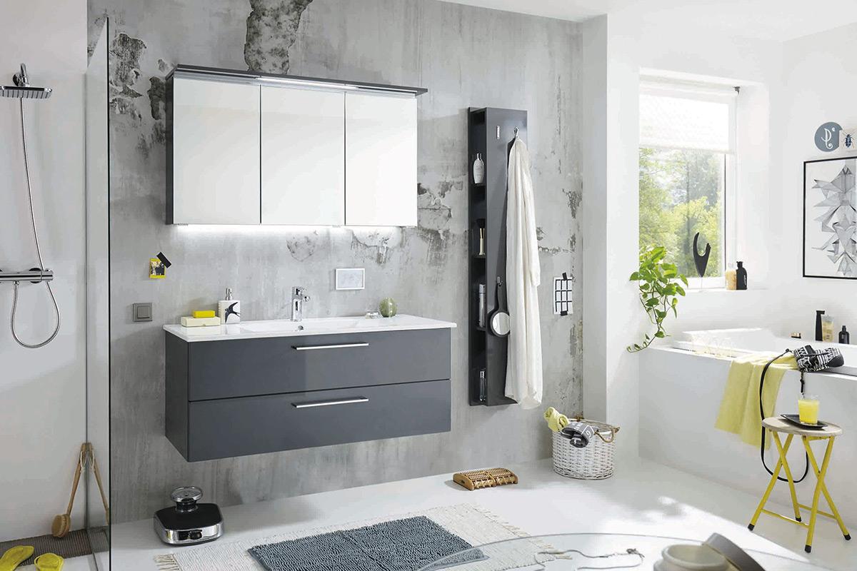 Badezimmermöbel - Einrichtungshaus Schulze Ilmenau