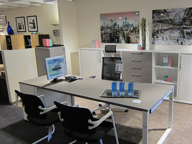 Büromöbel - Möbel Schulze Coburg, Rödental & Ilmenau