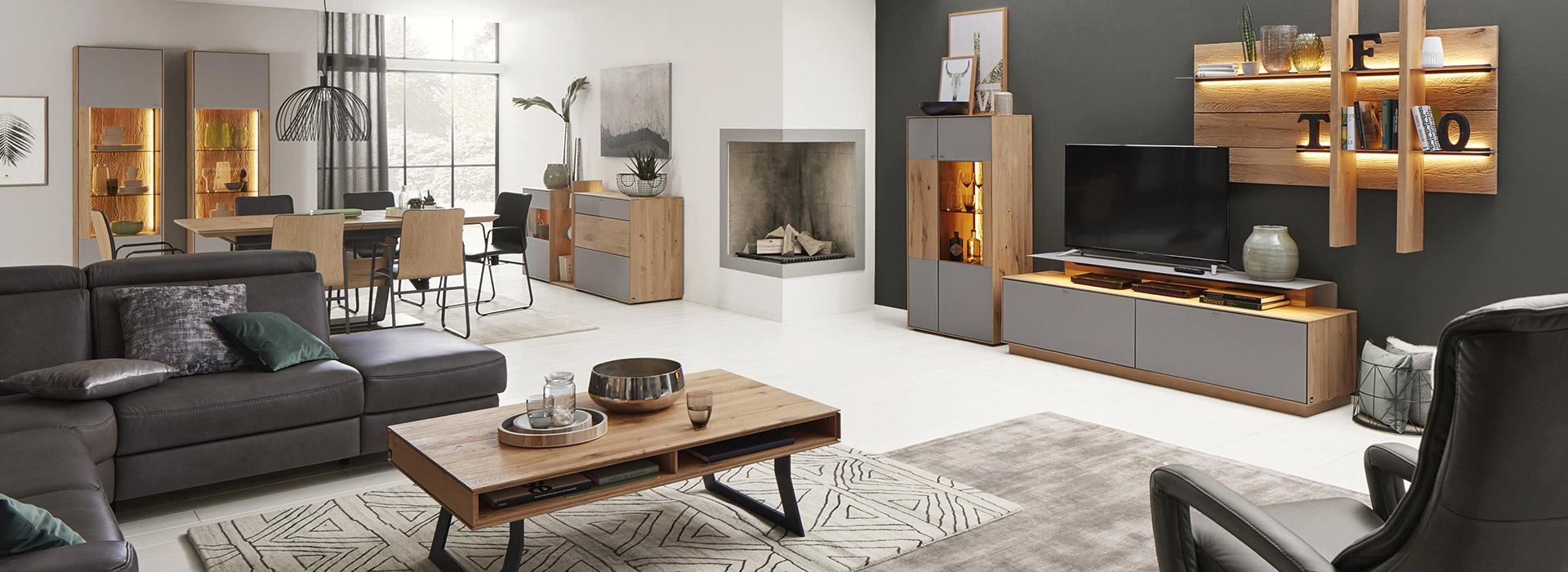 Wohnzimmermöbel Für Rödental Und Coburg Möbel Schulze