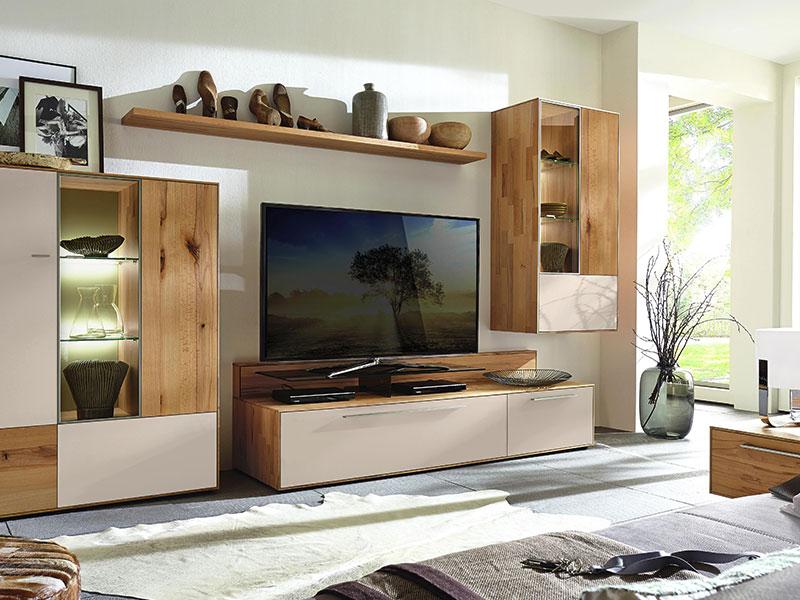 Wohnzimmermöbel - Wohnwände & Regale - Möbel Schulze Coburg & Rödental