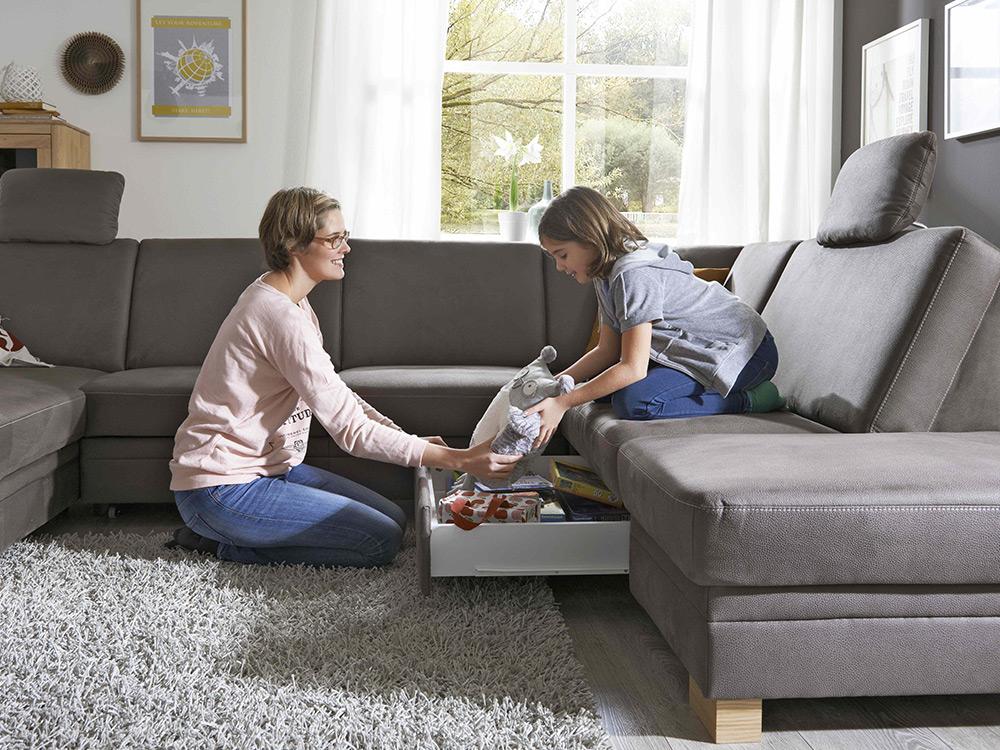 Polstermöbel von Modulmaster - Möbel Schulze Coburg, Rödental & Ilmenau