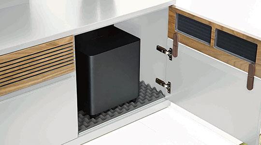 Das Furn-Sound-System - Möbel Schulze Coburg, Rödental & Ilmenau