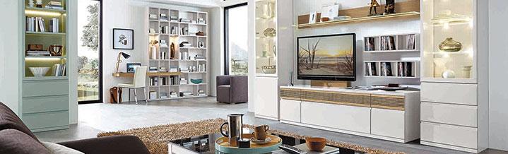 Varianta die kreative m belmarke einrichtungshaus for Wohnzimmer coburg