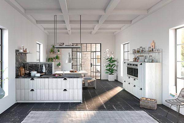Landhausküchen - Küchen Arena Rödental