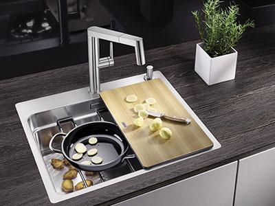 Küchenzubehör - Küchen Arena Rödental