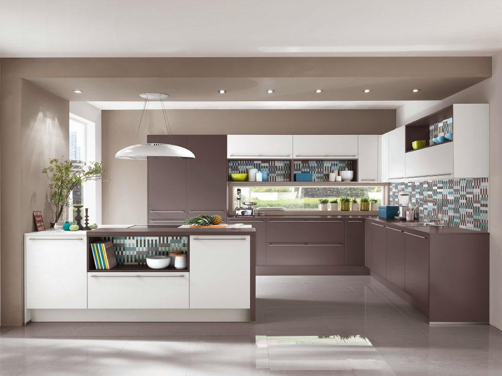 Stil- und Farbkonzepte für Ihre Küche - Küchen Arena Rödental - Coburg