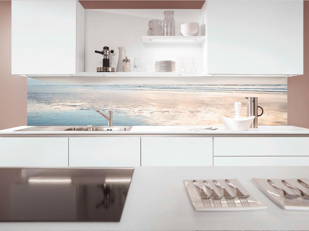 Küchen-Rückwand