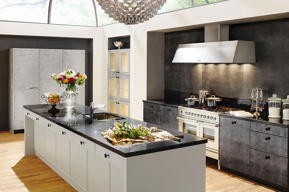 Küchen Arena Rödental - Landhausstil - Coburg