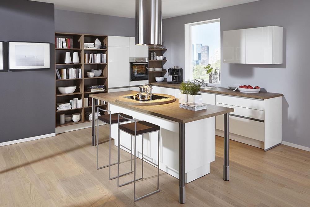 Küchen Arena Rödental - culineo Küche - Coburg & Rödental