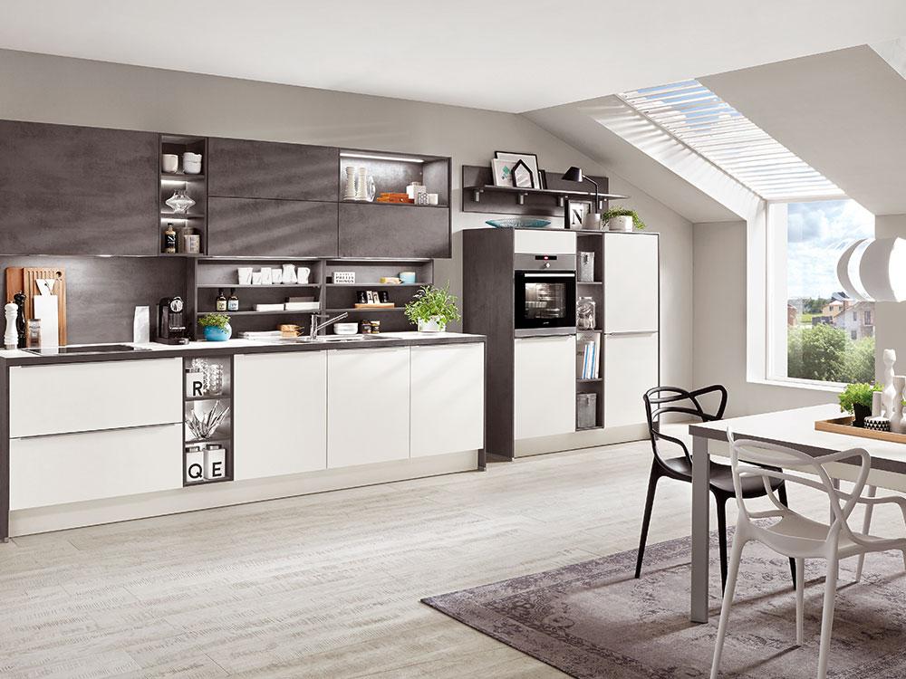 k chenfronten k chen arena by m belstadt schulze in r dental. Black Bedroom Furniture Sets. Home Design Ideas