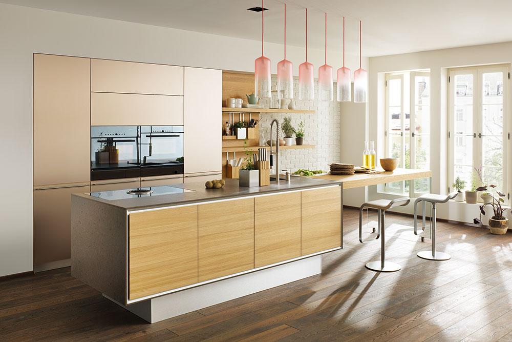 Küchen Arena Rödental - TEAM 7 Naturholzküchen - Coburg & Rödental