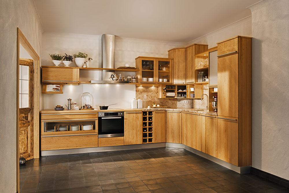 Küchen Arena Rödental - Landhausstil - Coburg & Rödental