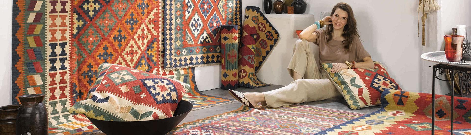 Internationales Teppich-Zentrum - Möbel Schulze Coburg, Rödental & Ilmenau