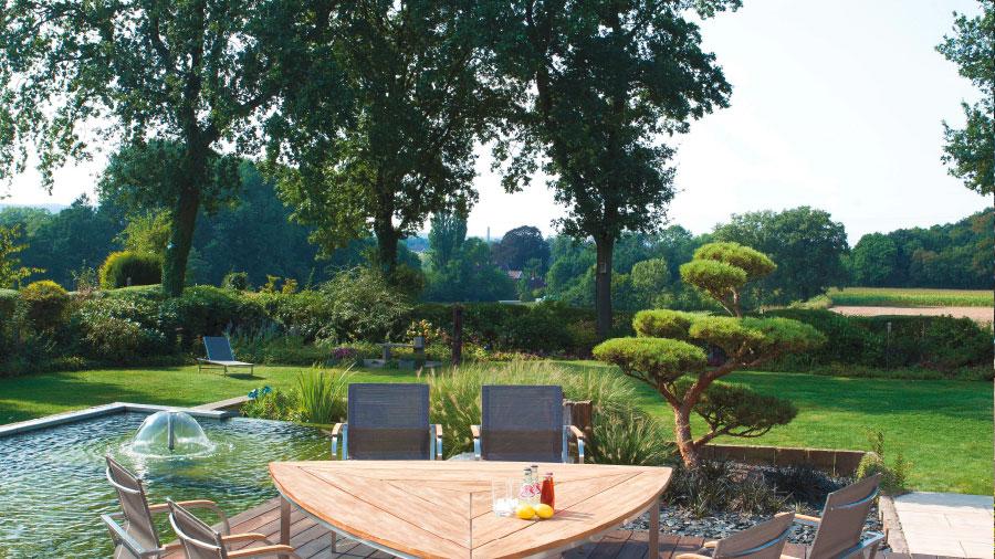 Gartenmöbel SonnenPartner - Möbel Schulze Coburg, Rödental & Ilmenau