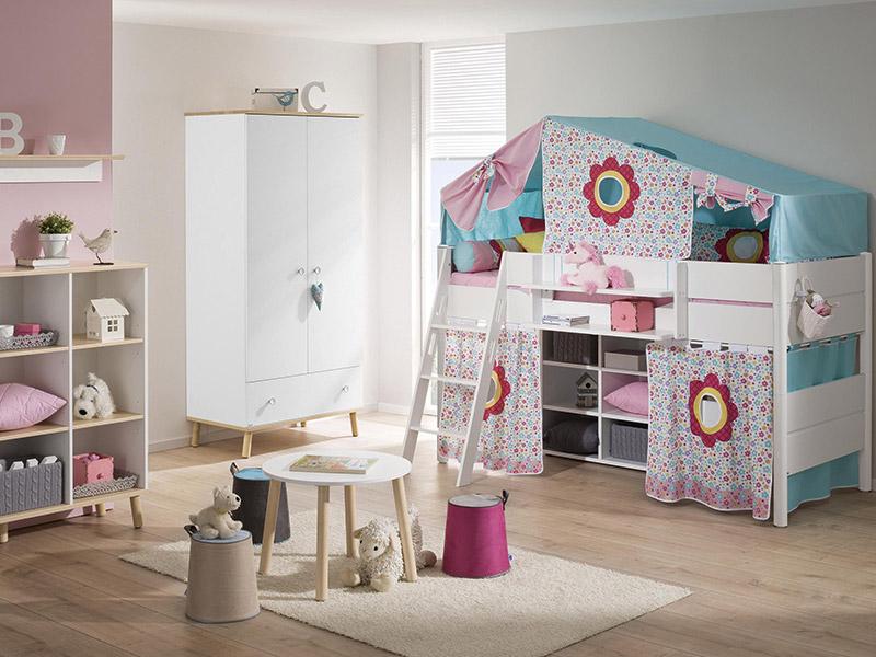 Kinderzimmer und Jugendzimmer - Möbel Schulze - Coburg & Rödental