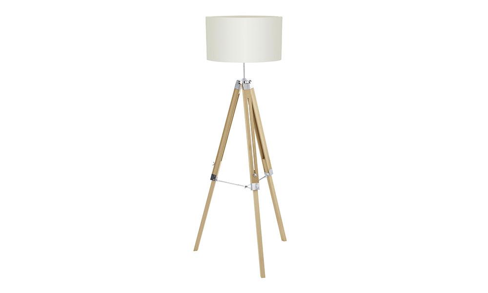 Stehlampe - Industrial-Style | Möbel Schulze