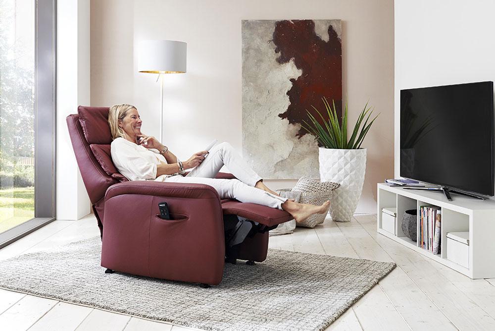 Relaxsessel - Modulmaster - Möbel Schulze - Coburg & Rödental