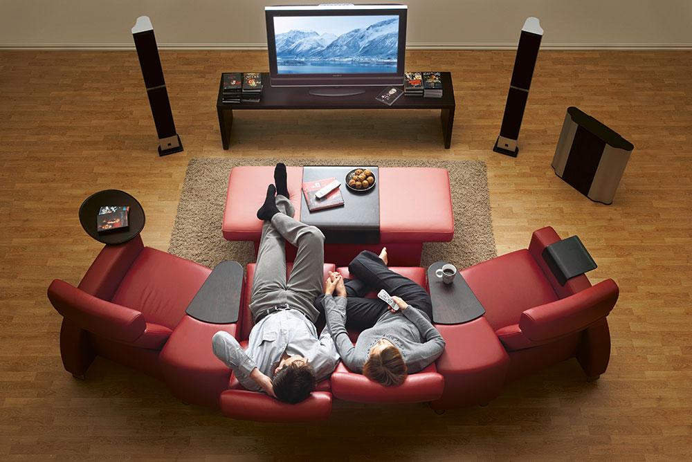 Relaxsessel - Stressless - Möbel Schulze - Coburg & Rödental