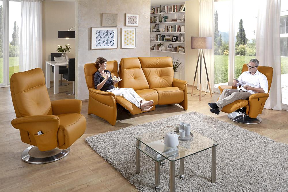 Relaxsessel - Comfortmaster - Möbel Schulze - Coburg & Rödental