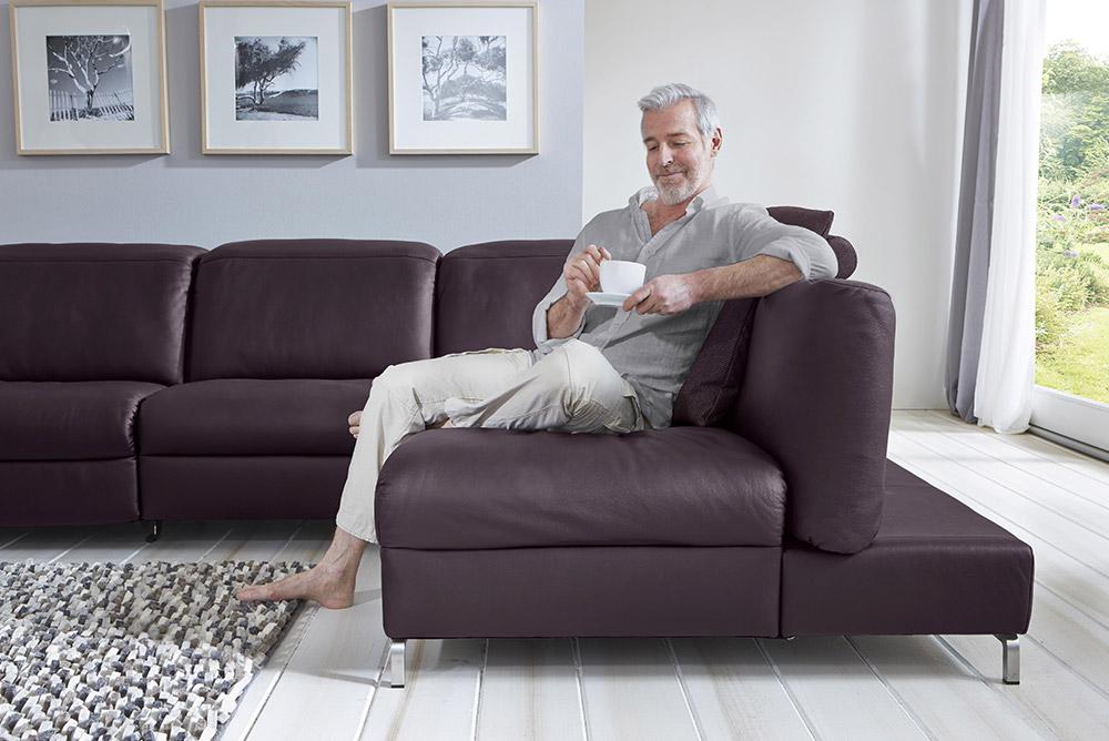 Individuelle Polstermöbel - Comfortmaster - Möbel Schulze - Coburg & Rödental