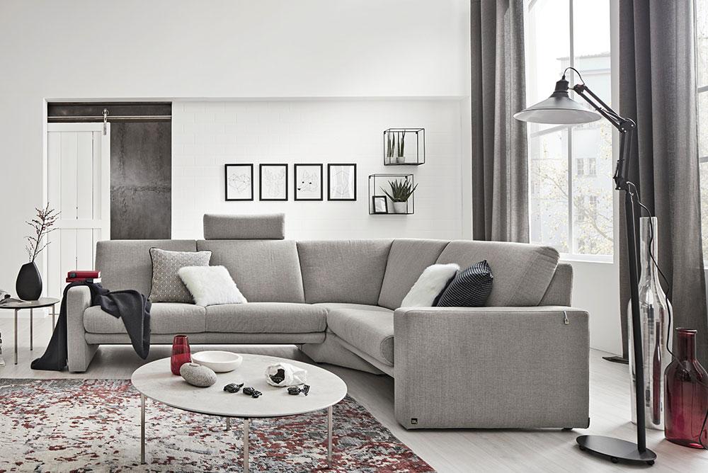 Polstermöbel - Interliving - Möbel Schulze - Coburg & Rödental