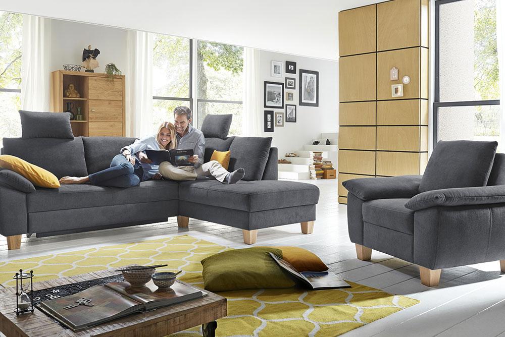 Polstermöbel - Wood & Trends - Möbel Schulze - Coburg & Rödental