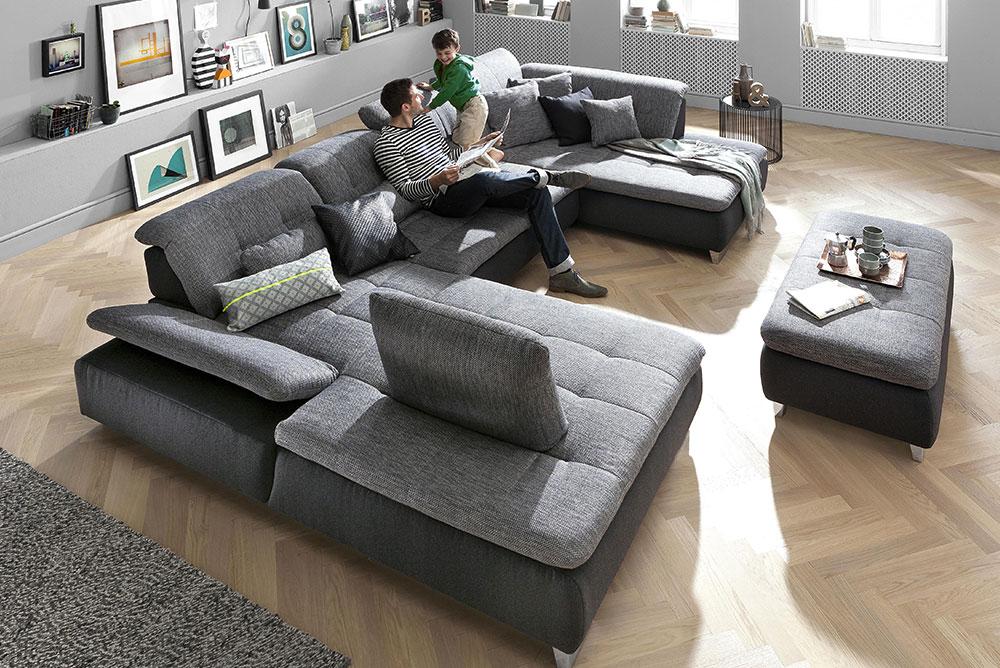 Polstermöbel für Rödental und Coburg   Schulze Möbelstadt