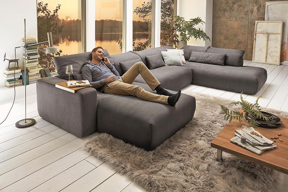 Polstermöbel - Sofakultur - Möbel Schulze - Coburg & Rödental