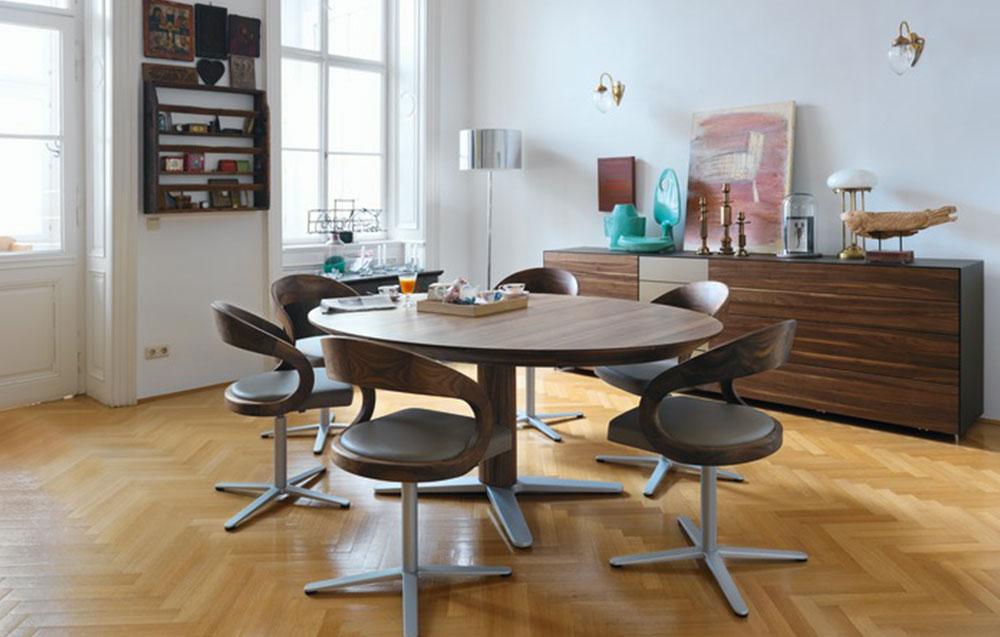 team 7 naturholzm bel massiv einrichtungshaus schulze. Black Bedroom Furniture Sets. Home Design Ideas