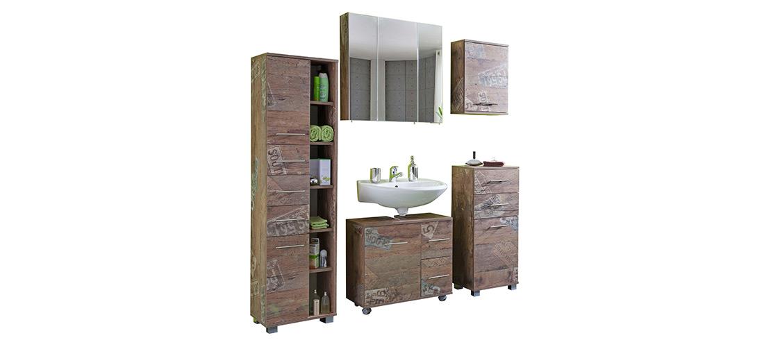 Badezimmermöbel - Mobile Rödental