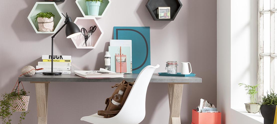 Moderner Schreibtisch - Mobile Rödental