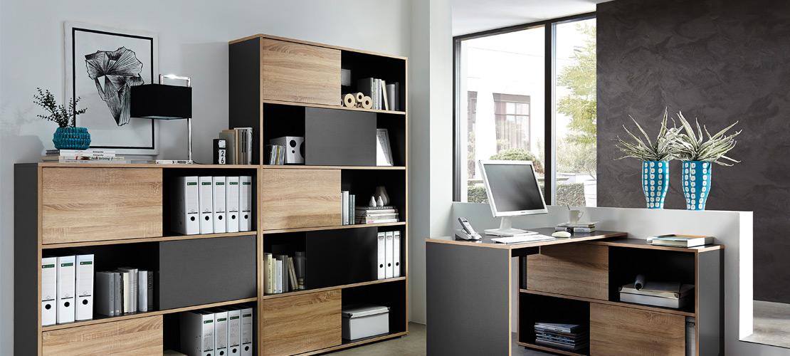Moderne Büromöbel - Mobile Rödental
