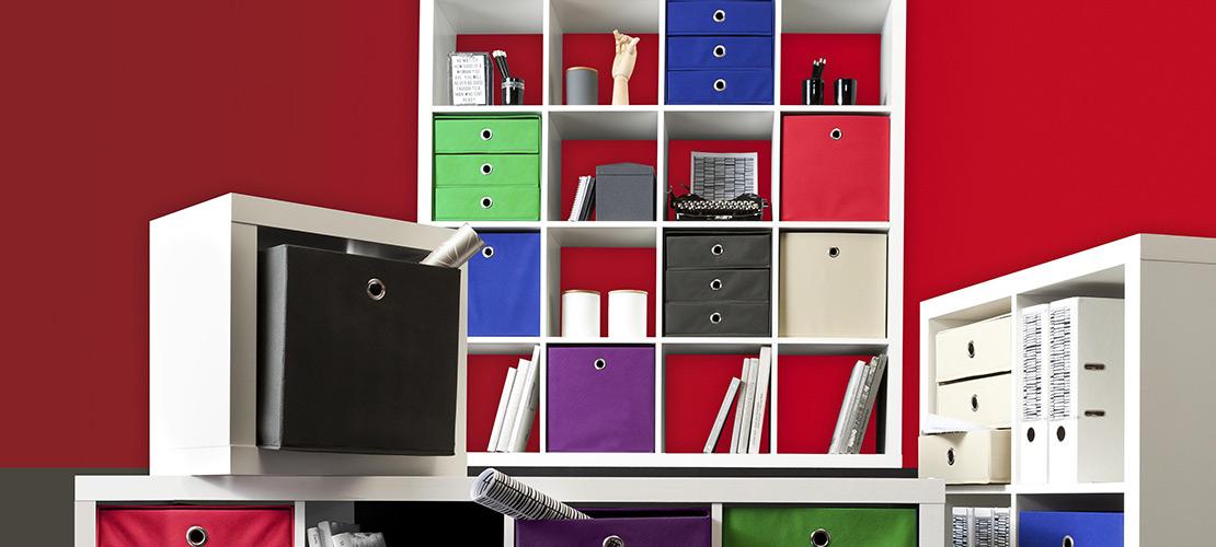 Raumteiler fürs Büro - Mobile Rödental