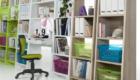 Büroregal - Mobile Rödental