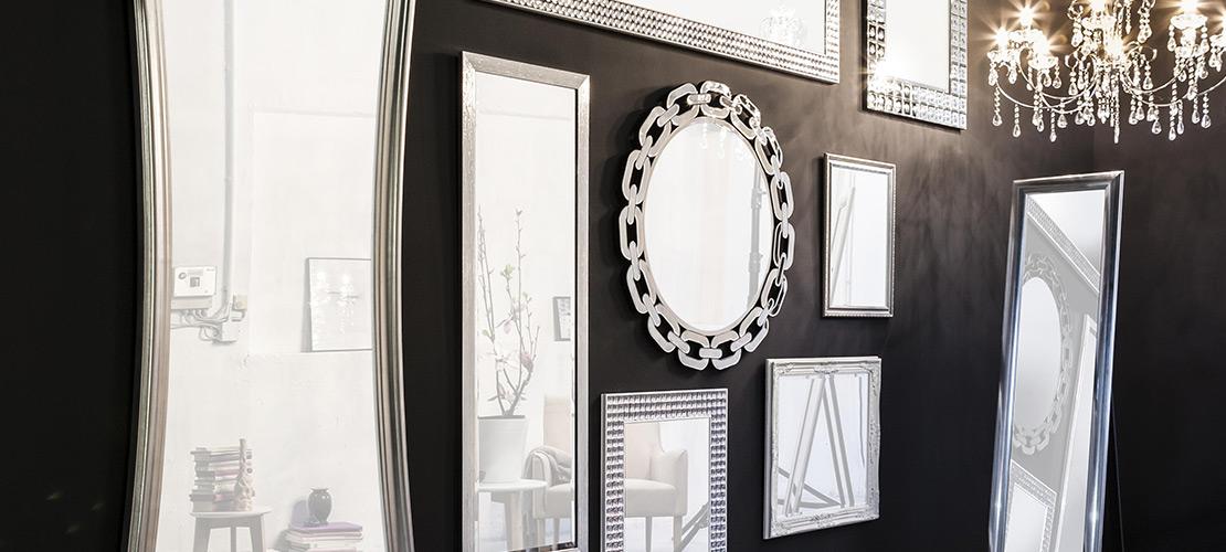 Spiegel für Garderobe - Mobile Rödental