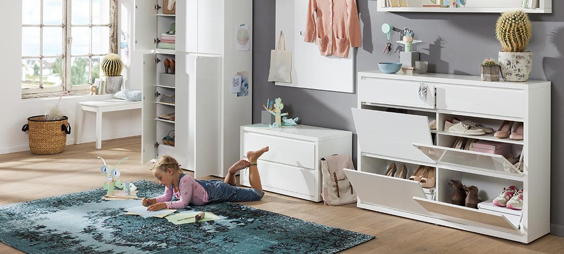 Dielenmöbel - Mobile Rödental