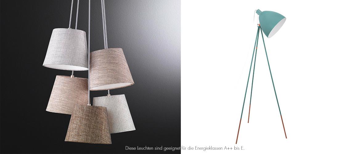 Lampen und Leuchten by Mobile Rödental