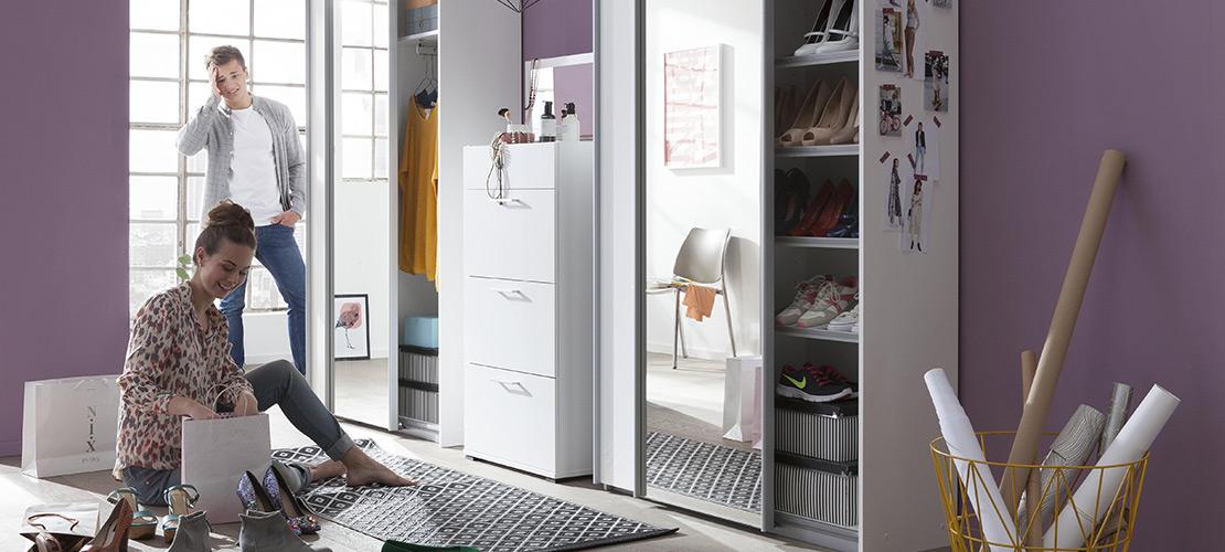 Schlafzimmermöbel - Mobile Schulze
