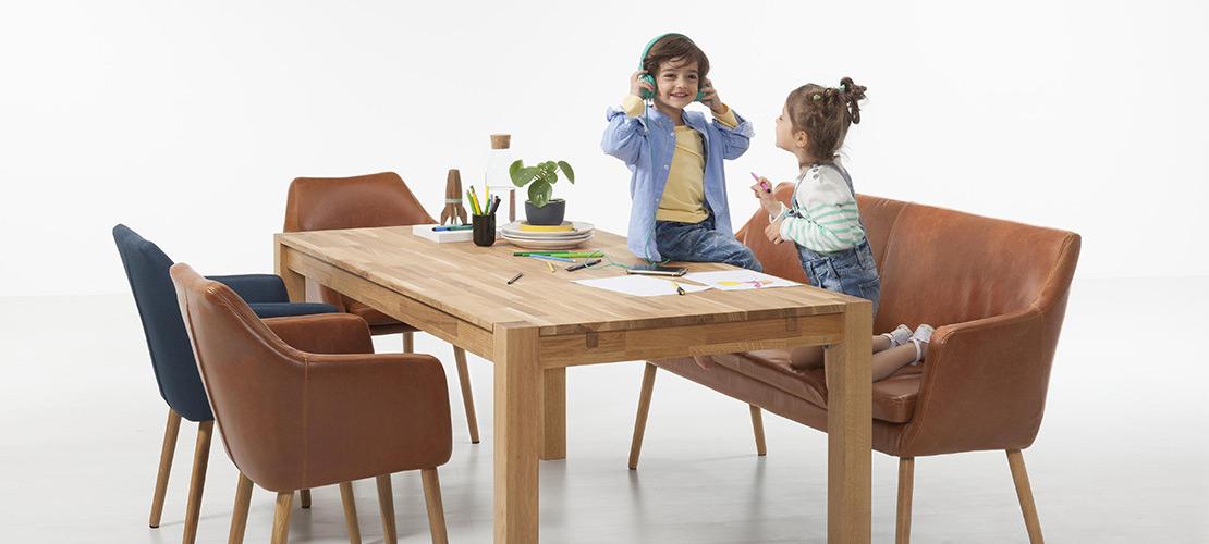 Tisch, Bank und Stühle - Mobile Rödental