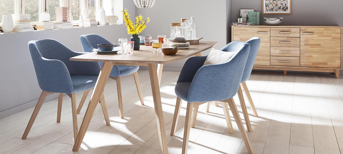 Tisch und Stühle - Mobile Rödental