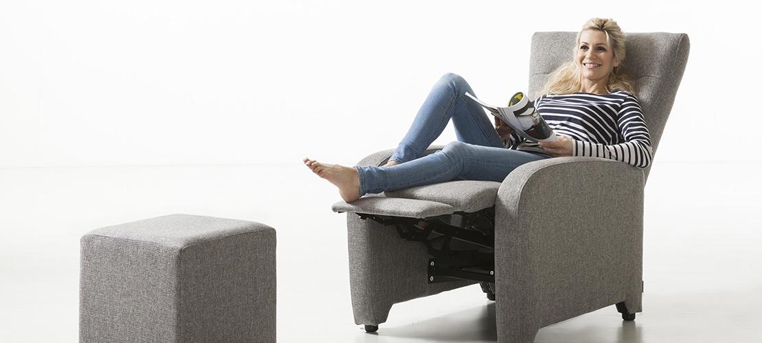 Sessel - Mobile Rödental